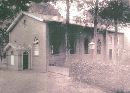 Lees meer over het artikel de geschiedenis van het Beauforthuis
