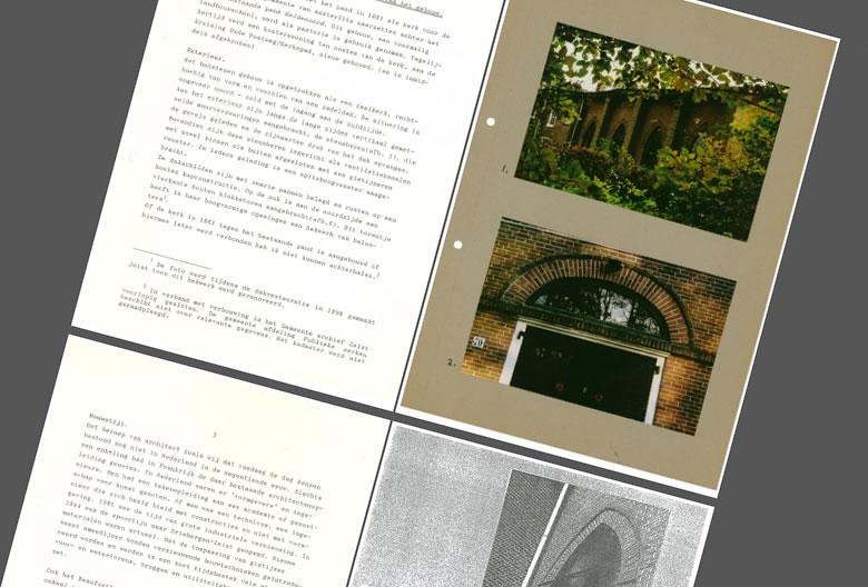 Lees meer over het artikel De architectuur van het Beauforthuis